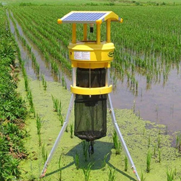 Products Solar Insect Light Trap Manufacturer Inkolkata