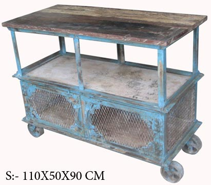 Buy Old Wood Furniture From Jangid Art Crafts Jodhpur India Id 209560