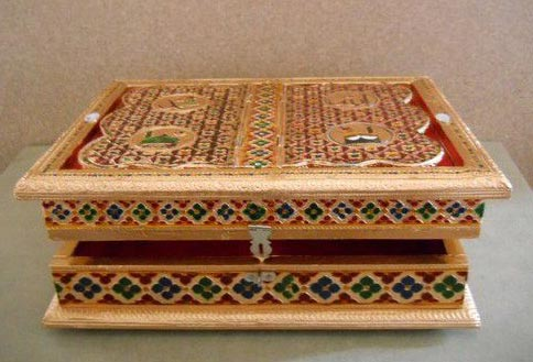 wood jewelry box suppliers 1