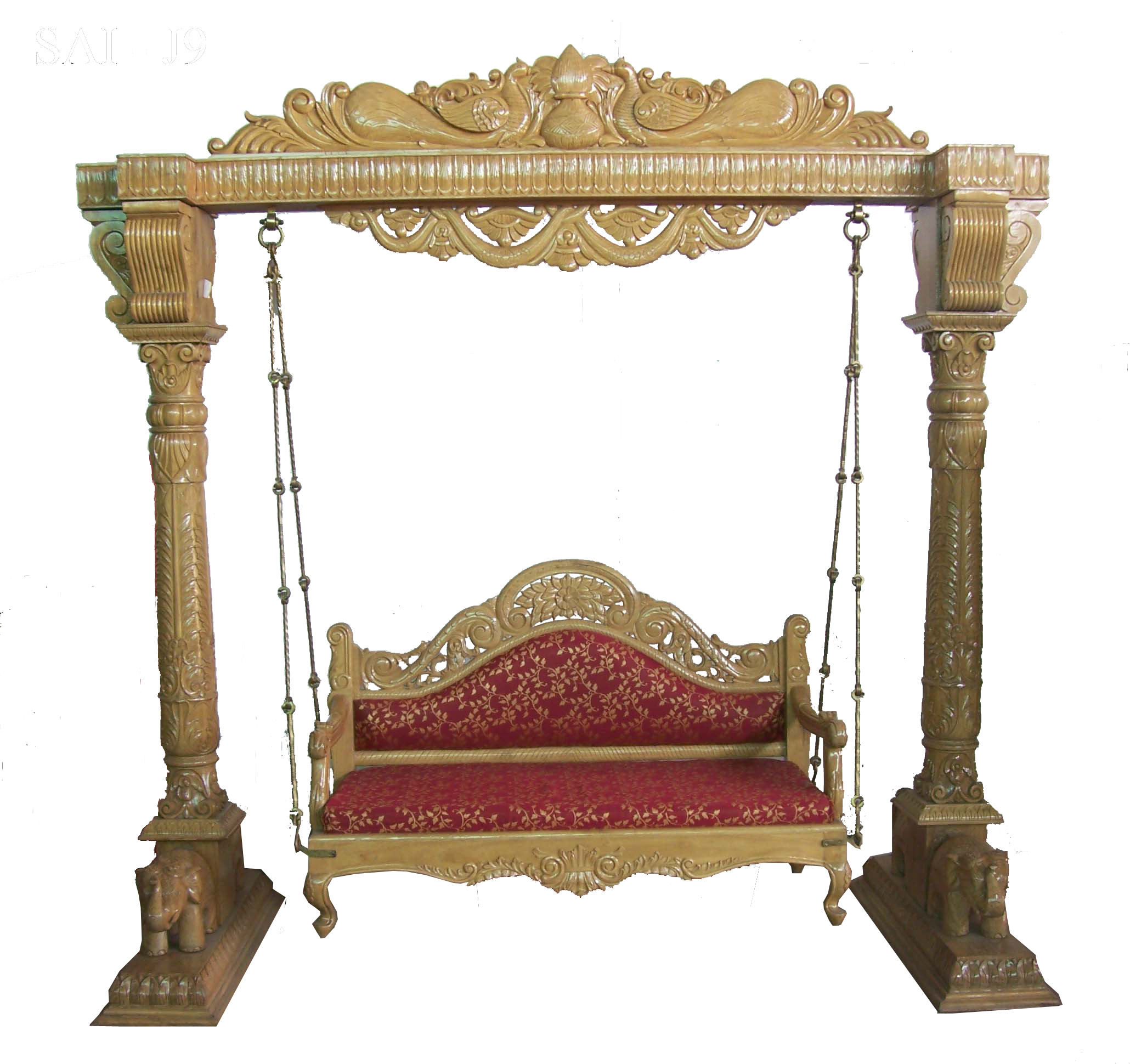 Products buy royal indian swing from dave 39 s export house rajkot india id 221705 - Pictures of furniture ...