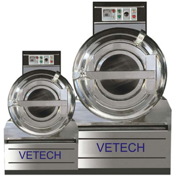 heavy duty front loading washing machine