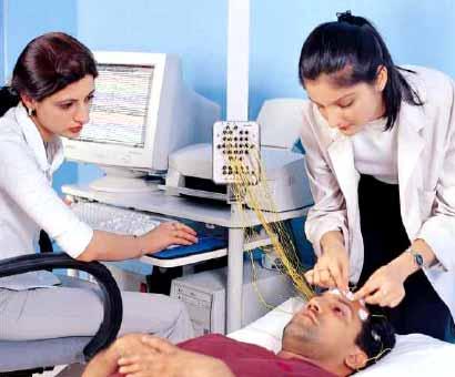 Electroencephalography Manufacturer inPANCHKULA Haryana India by ...