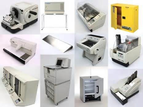 Histology Lab Equipments Manufacturer in Haryana India by Total ...