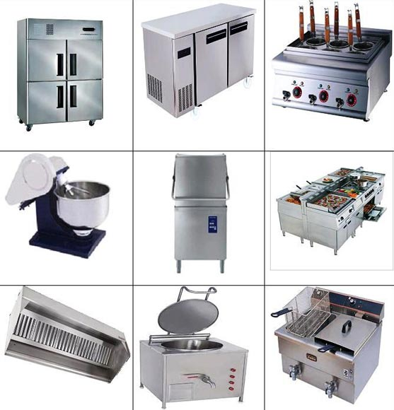 Hotel equipments manufacturer manufacturer from new for Kitchen equipment in nepal