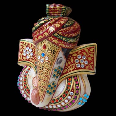 Products - Buy Lord Ganesha Statue from Akshar Moorti Art ...