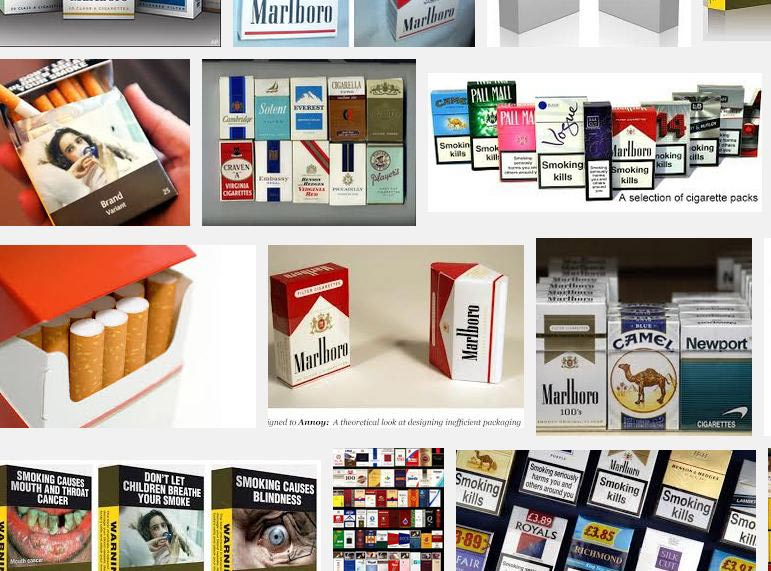 Cheap cigarettes in London online