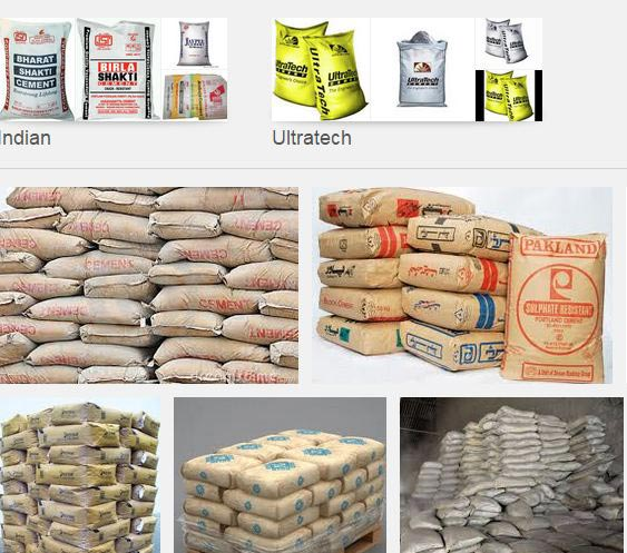 White Cement Clinker : Ordinary portland cement manufacturer malaysia by malaybiz