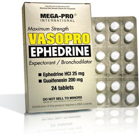 Products - Ephedrine, Epehdra 50mg Manufacturer in madrid ...