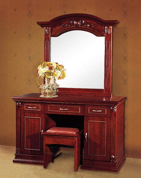 Wooden dressing table manufacturer indimapur nagaland india by woodland products and researchers Www wooden furniture com