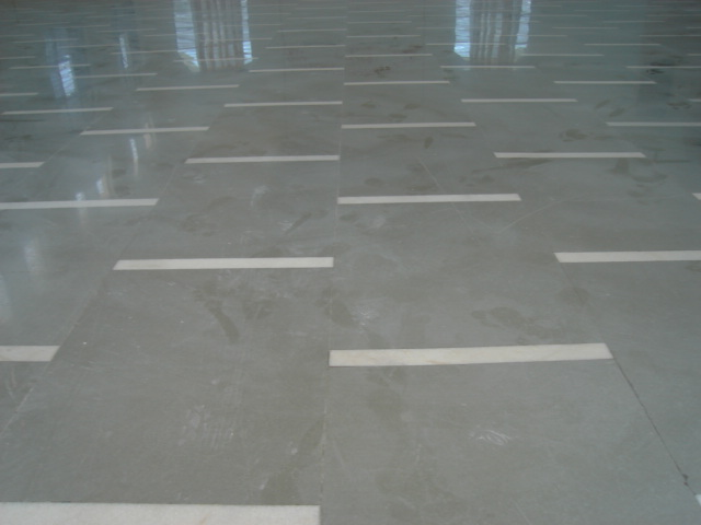 How To Polish Natural Stone Floor Tiles