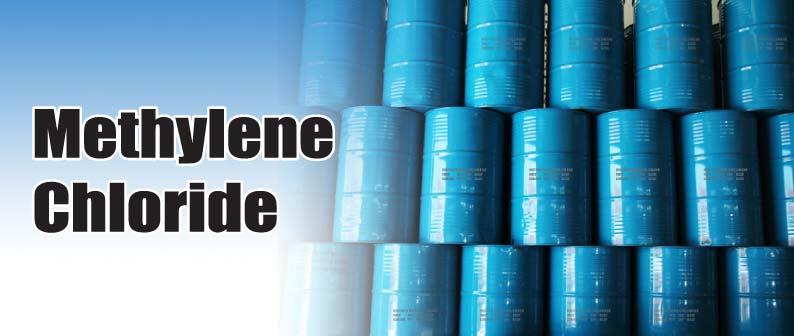 Methylene Chloride Off...