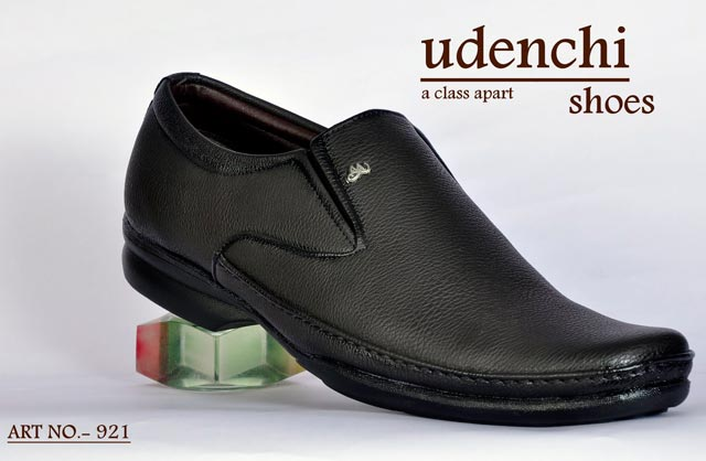 Real Genuine Leather Shoes
