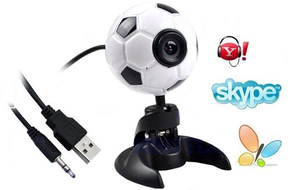 Uvc webcam logitech