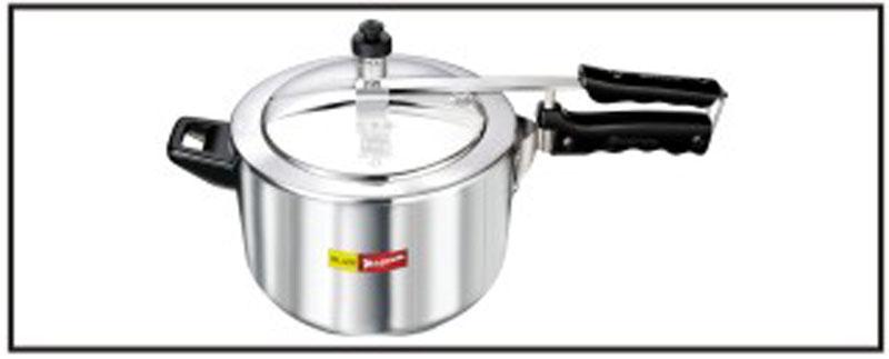 Pressure Cooker (white series pressur)