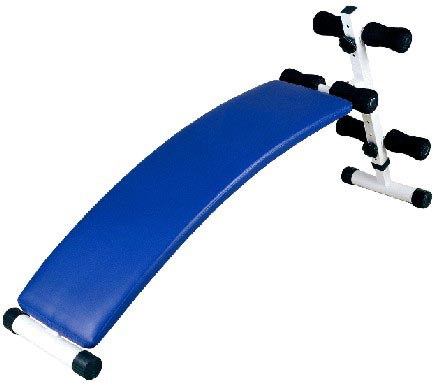 the curve exercise machine