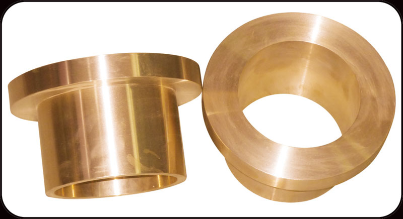 Products Brass Bush Manufacturer In Gujarat India By