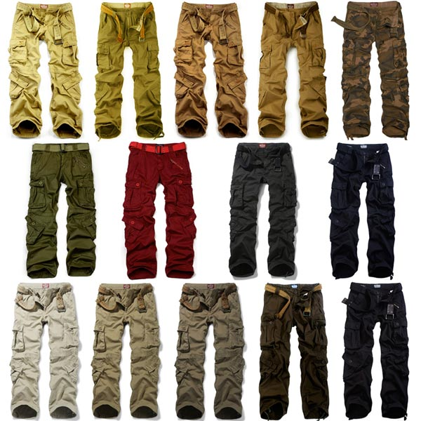 Collection Types Of Mens Pants Pictures - Kianes