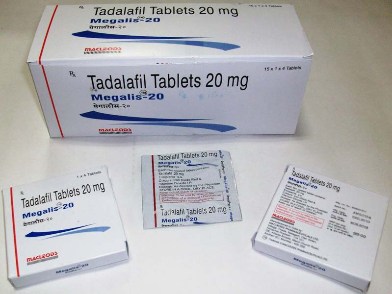 cialis tadalafil 20mg tablets