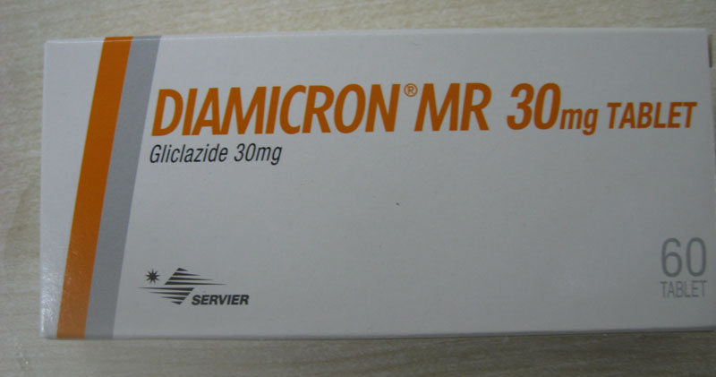 Buy Diamicron from Pharmavera Pharmaceuticals and Medical