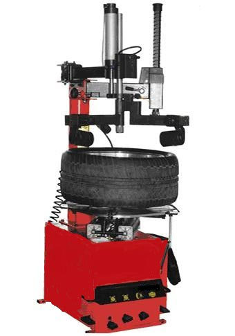 tire changing machine