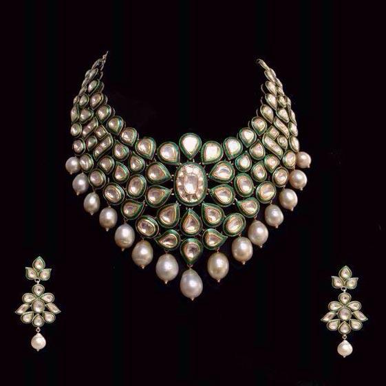 Products Gold Jadtar Jewellery Manufacturer Inrajkot