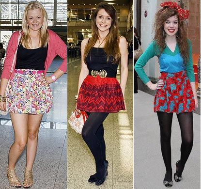 Short skirts for ladies – Modern skirts blog for you