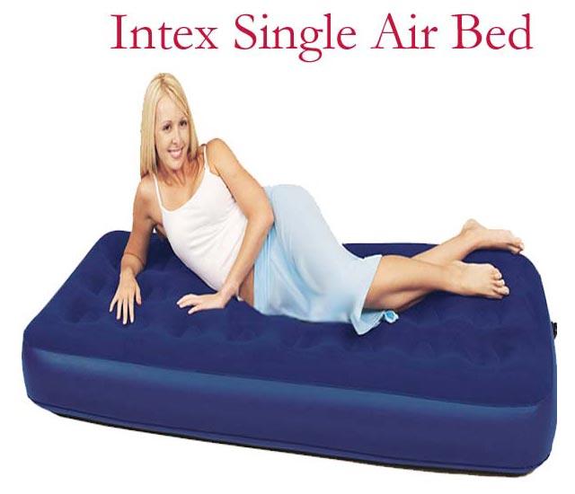Intex Single Air Bed Australia