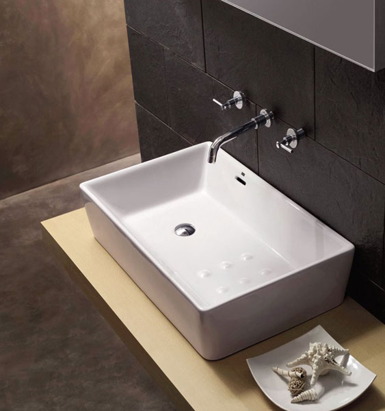 Products table top wash basins manufacturer for Bathroom wash basin designs india