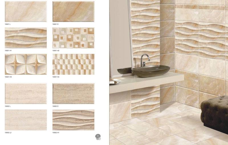 India bathroom design - Buy Digital Wall Tiles 30x60 From Visachi International