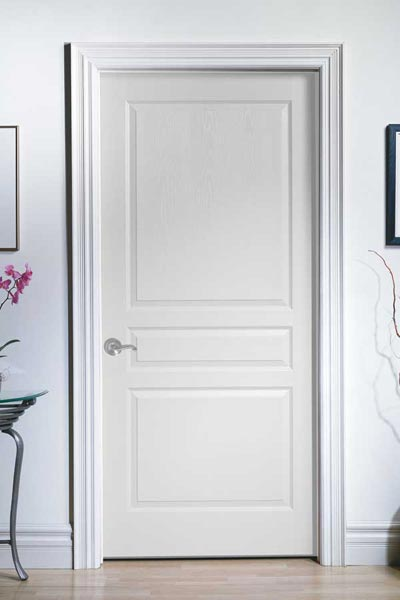 Products three panel textured masonite door manufacturer for Masonite doors