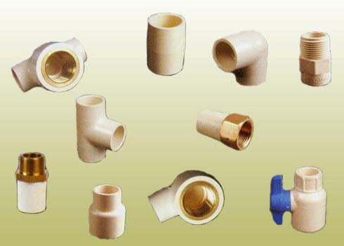 Gandhi steel & sanitary: cpvc pipe & fittings