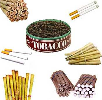 how to make chewing tobacco from cigarettes