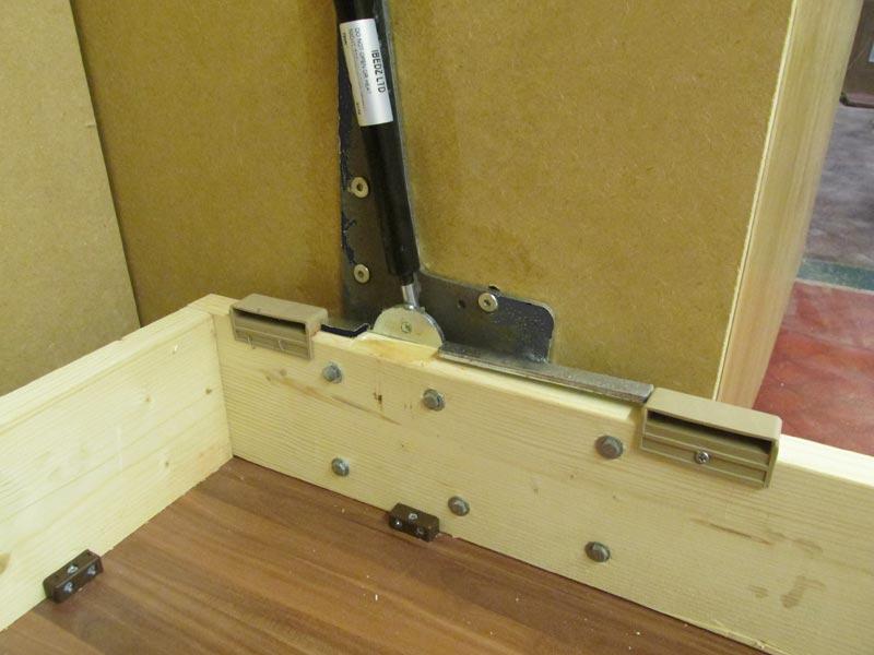 murphy bed spring kit 2