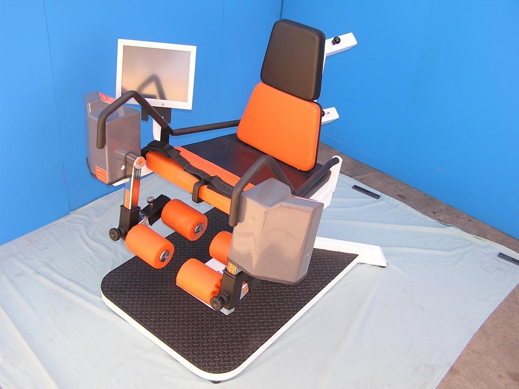 knee machine
