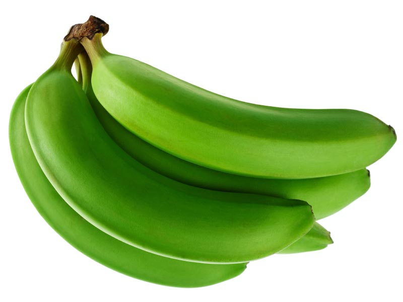 Products - Buy Fresh Green Banana from SDK Banana, Savda ...