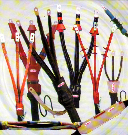 Product Cable Joints : Products buy cable jointing from star techno enterprise