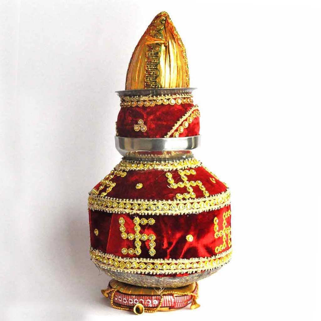 Wedding Kalash Manufacturer In Punjab India By Punjab Id