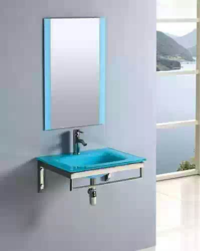 Products buy glass wash basin from hastidesigne world for Glass wash basin designs dining room