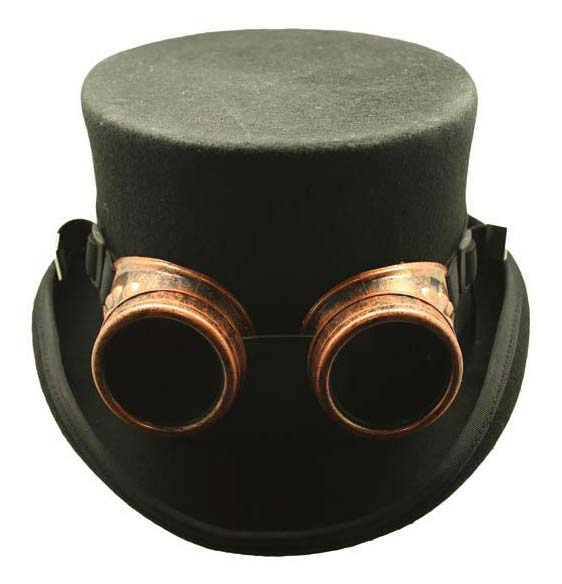 Products - Buy Mens Steampunk Goggles from Tyneway Trading ...