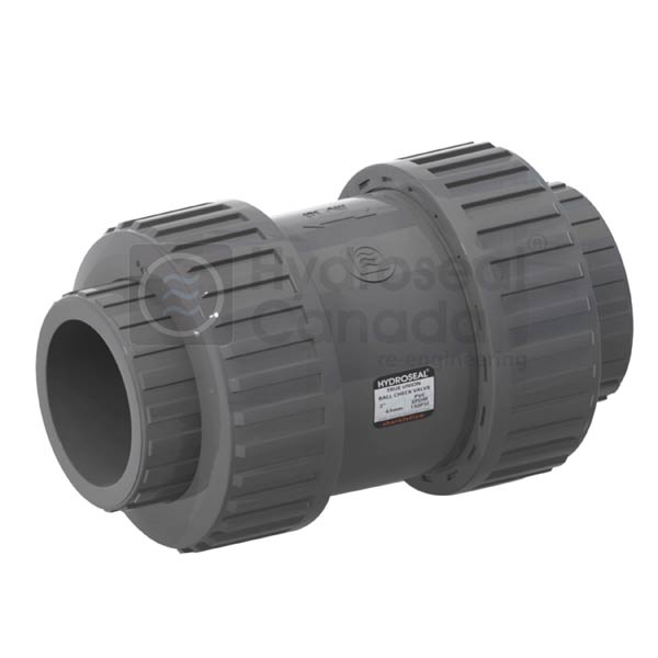 Pvc check valves manufacturer in new castle united states