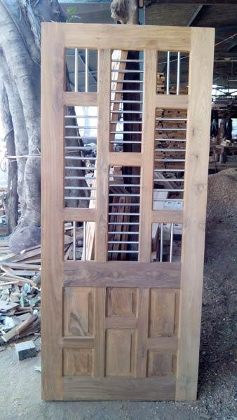 50 Modern Front Door Designs  Teak Wood Jali  Teak Wood Jali Manufacturer  inSurat Gujarat India by Shri Ram. Jali Door Designs