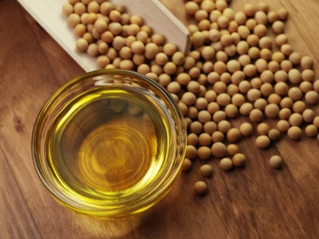The Health Benefits Of Soybean Or Soya Bean Oil   | Health Benefits