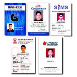 School Identity Cards Manufacturer in Uttar Pradesh India by M ...