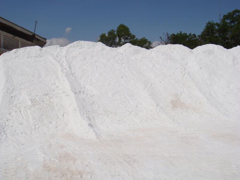 Soil With Gypsum Additives : Buy natural gypsum from peakward enterprises holdings