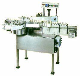 product labelling machine