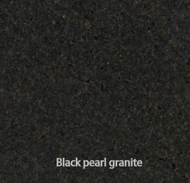 Black Pearl Granite : Black pearl granite manufacturer from
