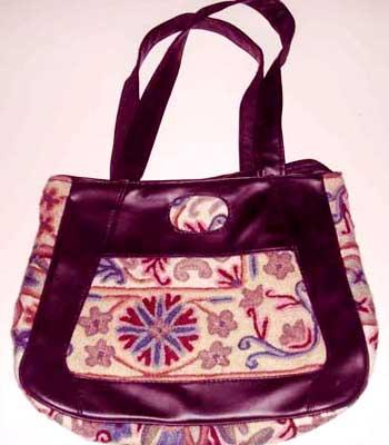 Embroidered Bags- bag - 01 (Bag - 01)