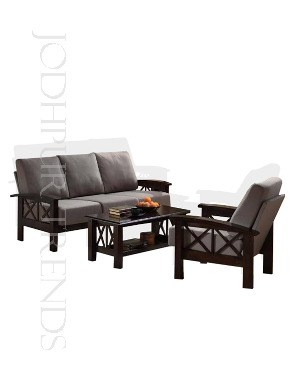 Products Compact Sofa Set With Coffee Table Manufacturer
