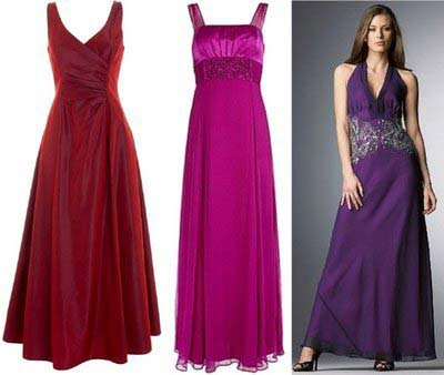 Ladies Evening Gown Manufacturer & Manufacturer from, India | ID ...