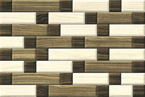 Wood Finish Elevation Tiles : Buy satin finish elevation series wall tiles from asta